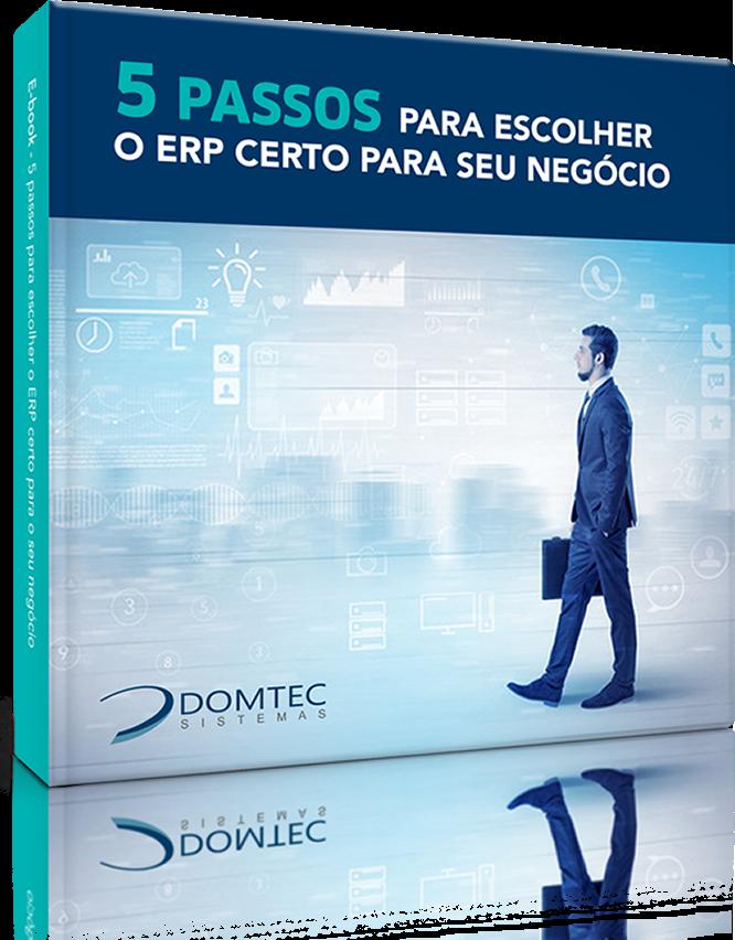 5 passos para escolher o ERP certo para seu negócio