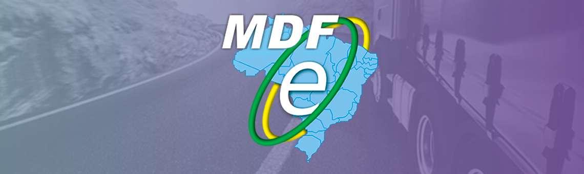Sistema Emissor de Manifesto Eletrônico de Documentos (MDF-e)