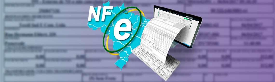 Sistema Emissor de Nota Fiscal Eletrônica (NF-e)